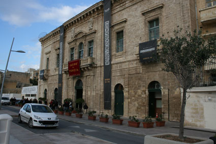 Malta poker rooms