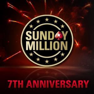 sundaymillion7jaar