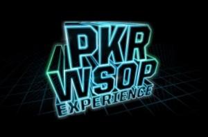 PKR-WSOP