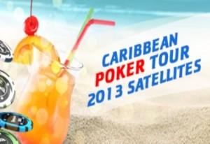 Titan Poker Caribbean Poker Tour