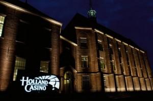 Breda Series of Poker