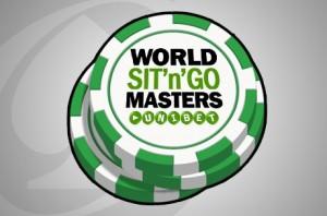 World Sit 'n' Go Masters