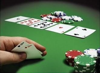 Poker spelregels