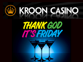 kroon_thankgoditsfriday