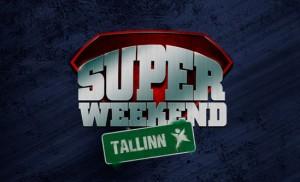 Super-Weekend